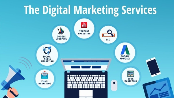 What Exactly Are Digital Marketing Services? Think Big Digital ...
